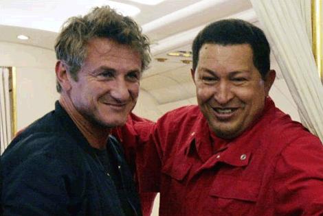 Hugo-Chávez-Sean-Penn