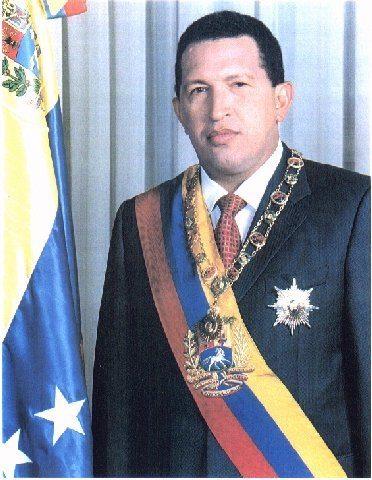 Hugopresidente
