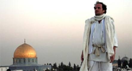 Jerusalem-Syndrome