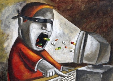 adiccion internet