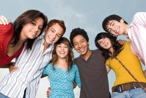 happy-teens