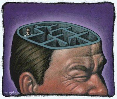 7 pecados de la memoria