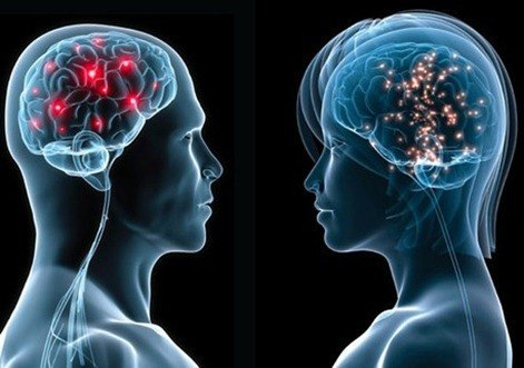 Diferencias entre hombres y mujeres