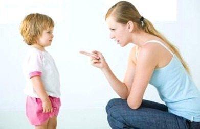 Castigo positivo vs castigo negativo