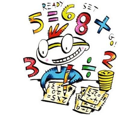 Problemas Con Las Matemticas Depsicologiacom