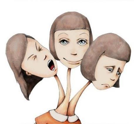 Trastorno de identidad disociativo