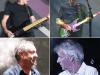 La enfermedad mental de Syd Barret, fundador de Pink Floyd