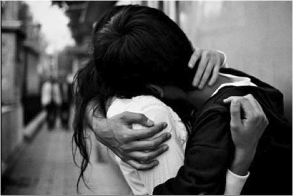 Beneficios psicológicos de un abrazo