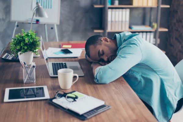 Beneficios siesta cerebro