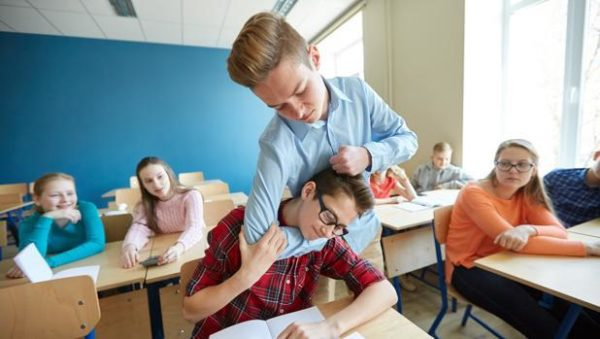 Bullying o acoso escolar estad sticas detecci n y for Cose con la g