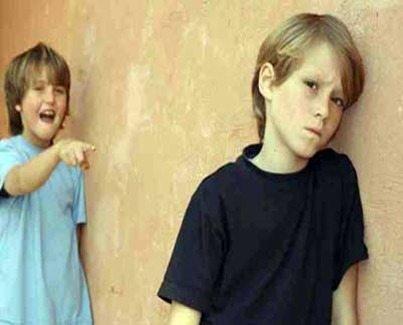самооборона для подростка - что это ?