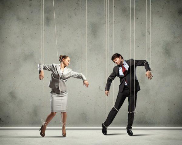 Caracteristicas personas manipuladoras
