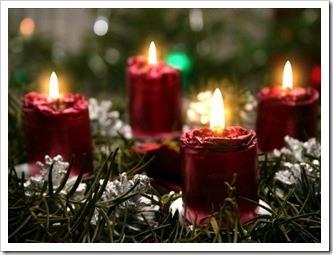 ChristmasCandlelightss
