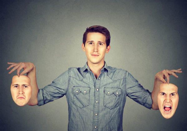 Cinco fases duelo ira