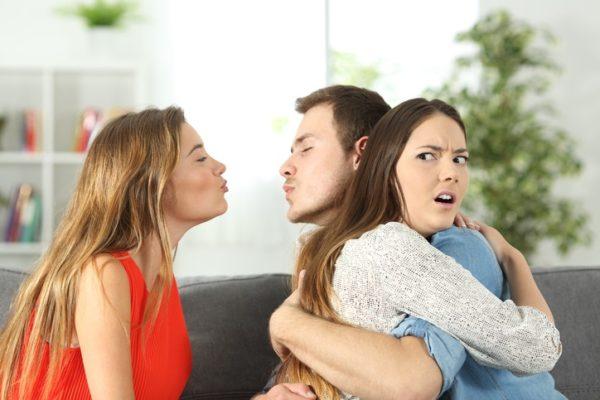 Como superar infidelidad