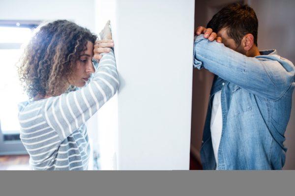 Como superar ruptura pareja