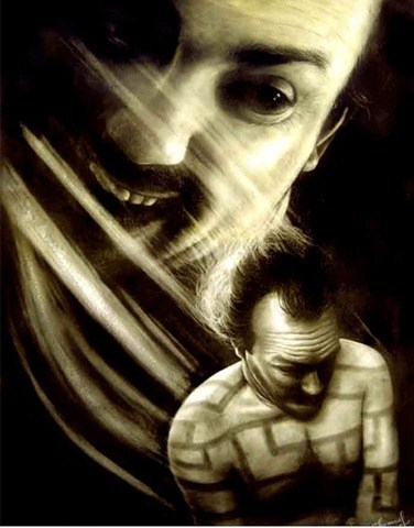 Psicología - Síndrome de Cotard Deliriossindromecotard