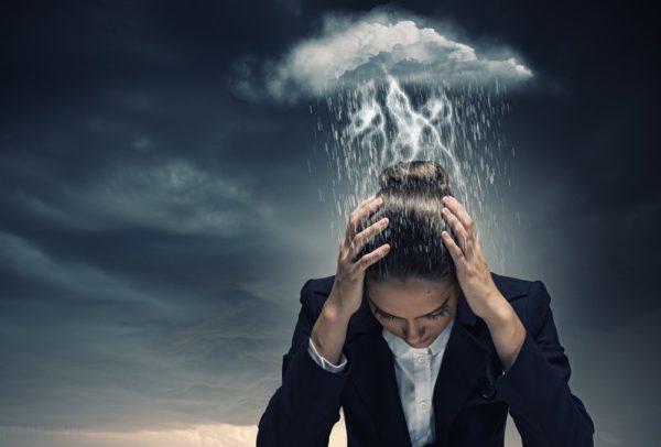 Resultado de imagen para Depresión