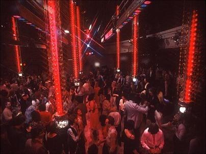discotecas y musica alta