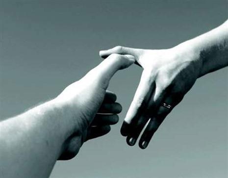 Cerebro, materia gris y altruismo