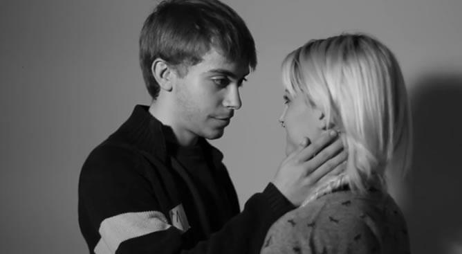 Experimento | ¿Qué ocurre al mirar a los ojos a un desconocido?
