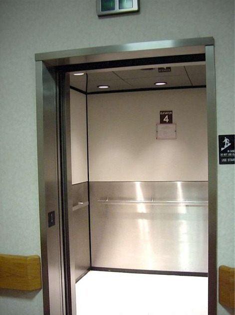 fobia - claustrofobia