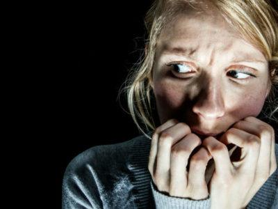 9 Fobias más comunes del mundo