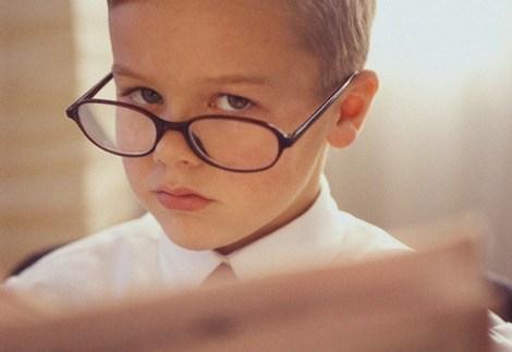 gafas niños