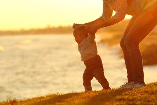Hijos crecen dificultades padres