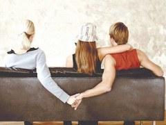 ¿Cómo entienden la infidelidad hombres y mujeres?
