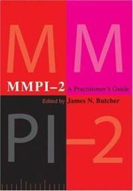 mmpi-2-practitioners-guide-james-n-butcher-hardcover-cover-art