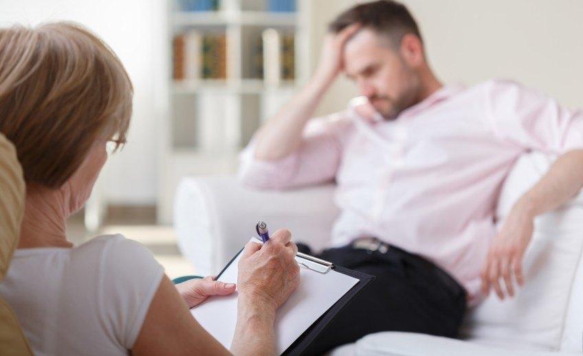 El silencio en la terapia psicológica - depsicologia.com